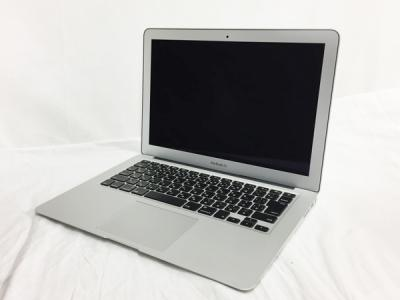 Apple アップル MacBook Air MC965J/A ノートPC 13.3型 Mid 2011 i5 2557M 1.7GHz 4GB SSD128GB Lion