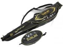 SUNLINE サンライン ステータス ロッドケース SFB-0455 釣具用品の買取