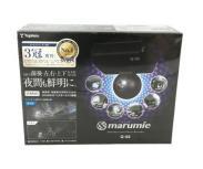 YUPITERU 全天球 ドライブレコーダー marumie Q-03