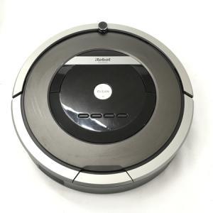 iRobot Roomba 878 ロボット 掃除機 クリーナー アイロボット ルンバ