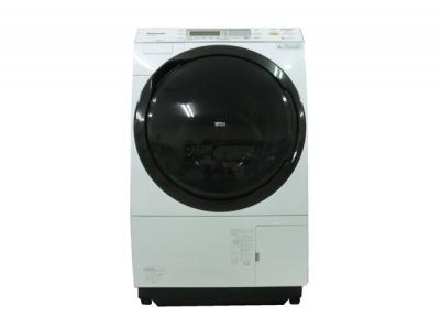 Panasonic パナソニック ドラム式 洗濯機 NA-VX8600R 2016年 楽 大型
