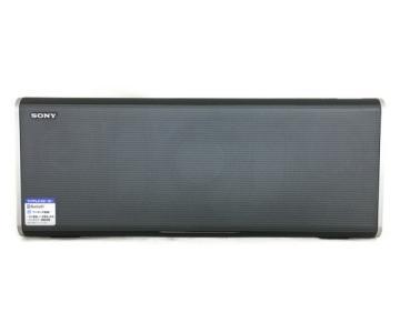SONY SRS-BTX500 ワイヤレスポータブルスピーカー オーディオ機器