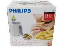 PHILIPS HD9299/48 ノンフライヤー 800gr 調理機器 揚げ物