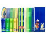 DWE ディズニー ワールドオブイングリッシュ メインプログラム アクティビティボックス 宝箱 英語システム 教材 2015年頃