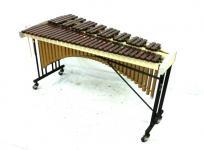 引取限定SAITO 斉藤楽器 No.250 マリンバ 木琴 49鍵 打楽器の買取