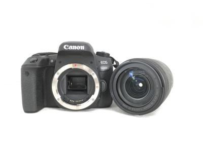 Canon EOS 9000D 一眼レフカメラ 18-135mm レンズ キット