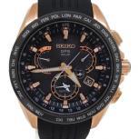 SEIKO セイコー アストロン SBXB055 GPSソーラー 腕時計 メンズ ラバー