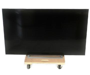 東芝 REGZA 55M520X 55V型 4K 液晶TV 楽 大型