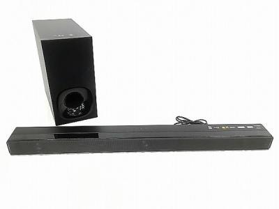 SONY ソニー HT-Z9F サウンドバー ホームシアター スピーカー オーディオ