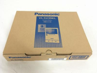 Panasonic VL-SV39KL テレビ ドアホン インターホン