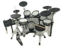 中ローランド Roland Vドラム TD-30KV 電子 ドラム PD-128SPD-105 セット 打楽器 楽器