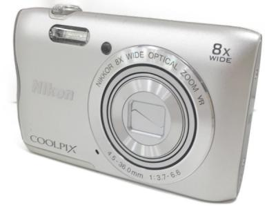 Nikon COOL PIX A300 コンパクト デジタルカメラ