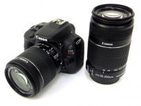 Canon キヤノン EOS KISS X7 ボディ デジタル 一眼レフ カメラ デジイチの買取