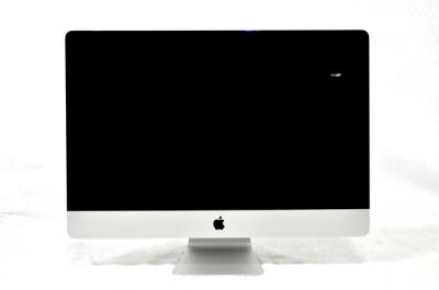Apple アップル iMac MK482J/A CTO 一体型PC Retina 5K Late 2015 27型 i7 4GHz 16GB SSD500GB Mojave AMD Radeon R9 M395 楽 大型