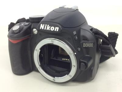 Nikon ニコン D3100 カメラ デジタル一眼レフ ボディ