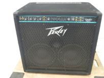 Peavey COMBO 210TX ベース アンプ 音響 機材