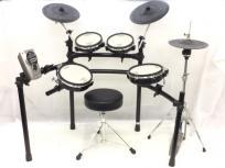 Roland ローランド TD-15KV 電子ドラム 楽器 打楽器