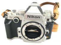 Nikon Df デジタル 一眼レフ カメラ ボディの買取