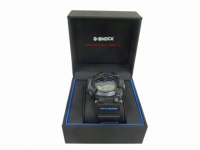 カシオ G-SHOCK FROGMAN フロッグマン GWF-D1000B-1JF 腕時計
