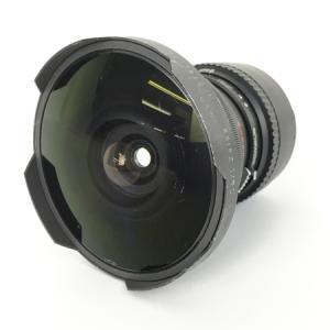 HASSELBLAD Carl Zeiss F-Distagon 3.5 30mm T* 魚眼 レンズ 中判 ハッセルブラッド