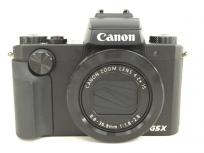 Canon キヤノン PowerShot パワーショット G5X コンパクトデジタルカメラ コンデジ デジカメの買取