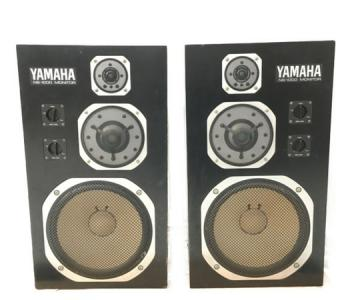 YAMAHA ヤマハ NS-1000M スピーカー ペア 3way ブラック