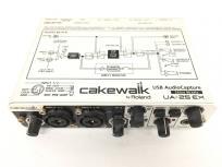 Roland Cakewalk UA-25 EX オーディオインターフェイス 音響機器