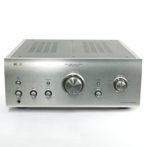 DENON PMA-2000AE プリメインアンプ 音響 プレミアムシルバー