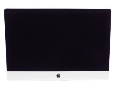 Apple iMac (27-inch, Late 2013) i5-4570 CPU @ 3.20GHz 16 GB SSD 3TB デスクトップ PC