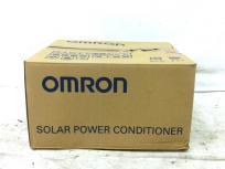 omron オムロン KPV-A55-J4 パワーコンディショナー 屋外用 パワコンの買取