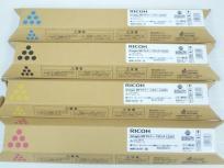RICOH imagio MP Pトナー C2201 4色セット ブラック シアン マゼンダ イエロー