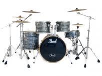 Pearl パール EXR Protone SABIAN セイビアン ドラムセット 打楽器
