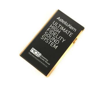 IRIVER Astell&Kern SP1000 Copper A&ultima AK-SP1000-CP 256GB デジタルオーディオプレイヤー 音楽