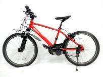 Panasonic BE-ELH42 ハリヤ 電動 自転車 パナソニック
