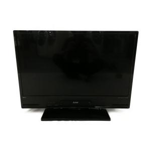 三菱 液晶 テレビ REAL LCD-32BT3 2017年製 32V型 大型