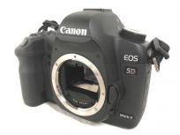 Canon EOS 5D MarkII EOS 5D MKII カメラ デジタル 一眼レフ ボディ