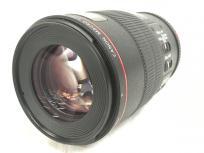 Canon EF 100mm 2.8L MACRO IS USM 単焦点 レンズ カメラ レンズ