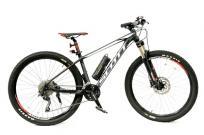 SCOTT SCALE 770 Sサイズ 27.5インチ SHIMANO DEORE 自転車 マウンテンバイク 楽 大型