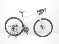 メリダ SILEX 200 シルバー S バイク 自転車