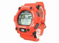 CASIO カシオ G-SHOCK G-7900A 腕時計 レッド Gショック ジーショック