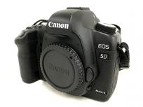 Canon EOS 5D Mark II デジタル一眼レフカメラ デジイチ