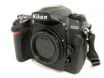 Nikon D200 デジタル一眼レフカメラ