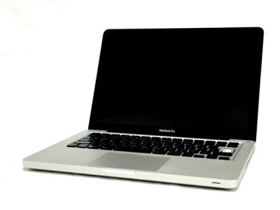 Apple MacBook Pro 13-inch Mid 2012 ノート パソコン PC