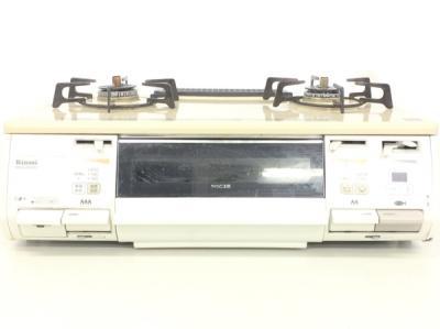 RINNAI リンナイ RKGCV603E2L 都市ガス ガステーブル コンロ