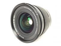 FUJIFILM フジフィルム XF16mm F1.4 レンズ