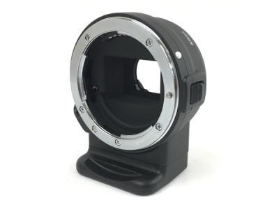 Nikon FT1 マウントアダプター