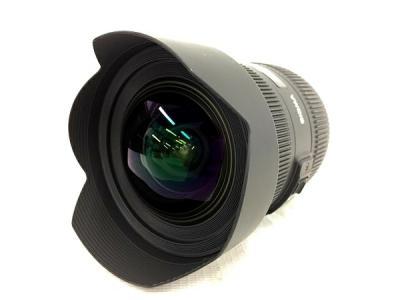 SIGMA 12-24mm F4.5-5.6 II DG HSM Nikonマウント