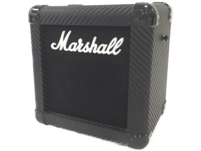 Marshall マーシャル MG2CFX エフェクター内蔵 ギターアンプ