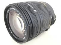 SIGMA 18-250mm F3.5-6.3 DC MACRO OS ニコン用
