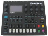 elektron Digitone デジタル シンセサイザー 小型 レコーディング 音楽制作